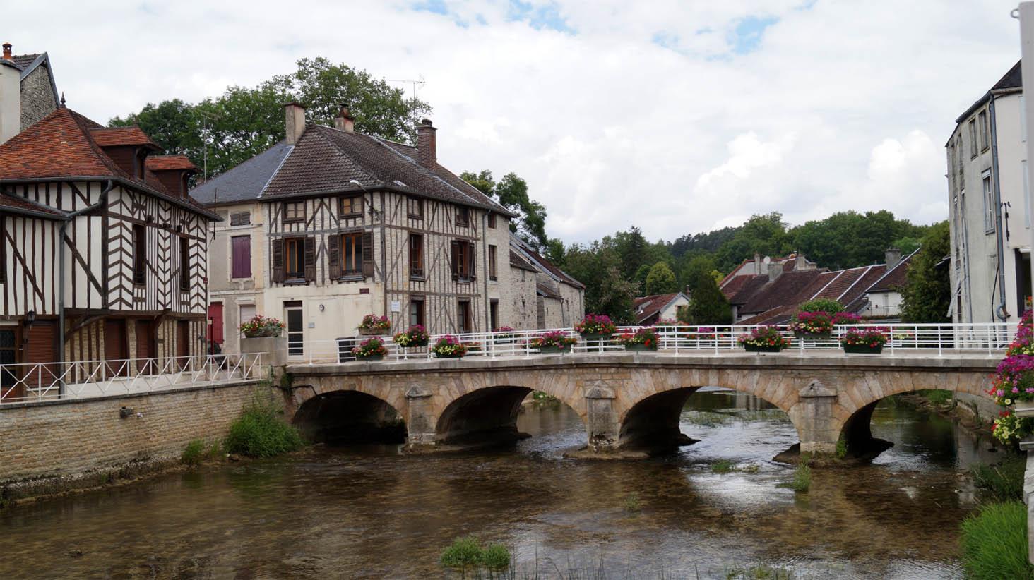 Essoyes (France)