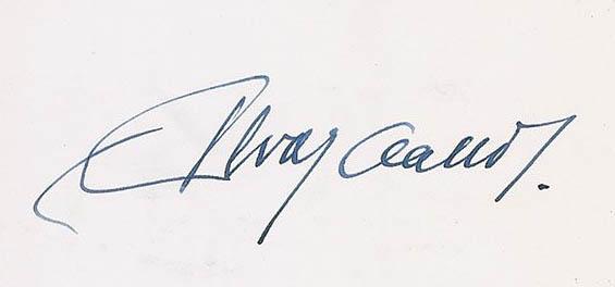 Aalto signature