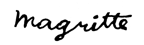 Magritte_Signature