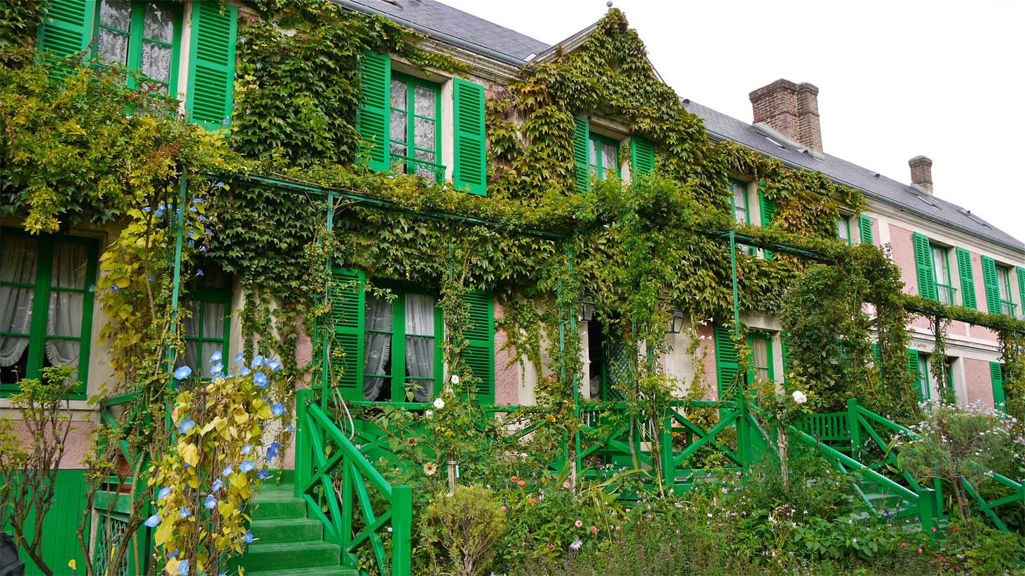Maison de Claude Monet (003)