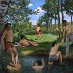 Summer Scene (1869)