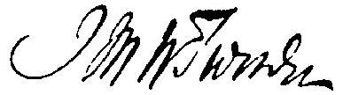 Turner_signature