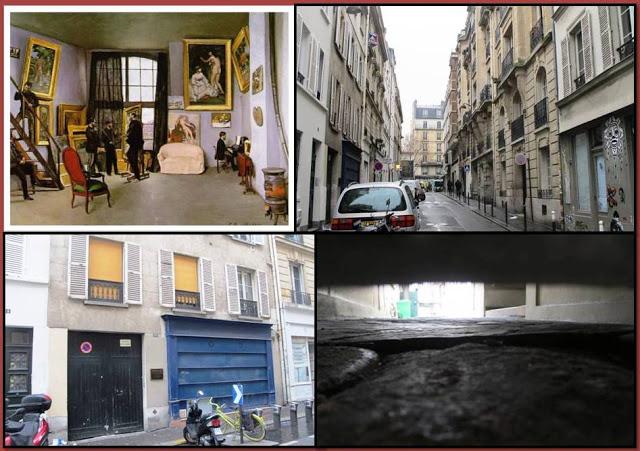 rue condamine