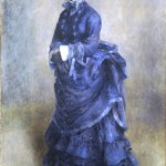 La Parisienne (La Dame en Bleu)