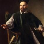 Ritratto di Maffeo Barberini (1598-1599)