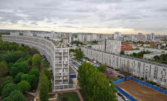 Villeneuve-la-Garenne (France)