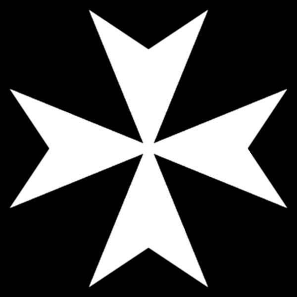 Cross of the Knights Hospitaller