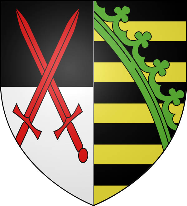 Electorate of Saxony (coat of arms)