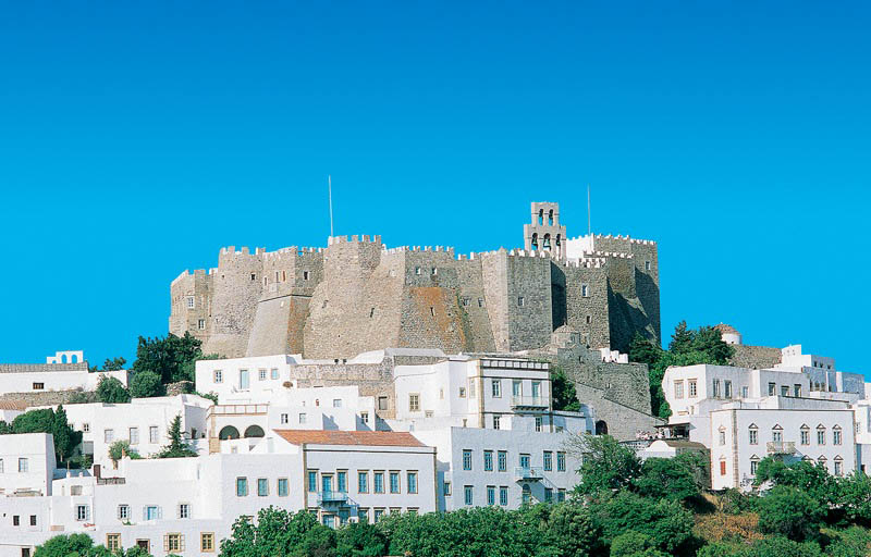 Patmos (Greece)