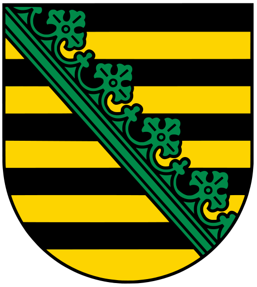 Saxony (coat of arms)