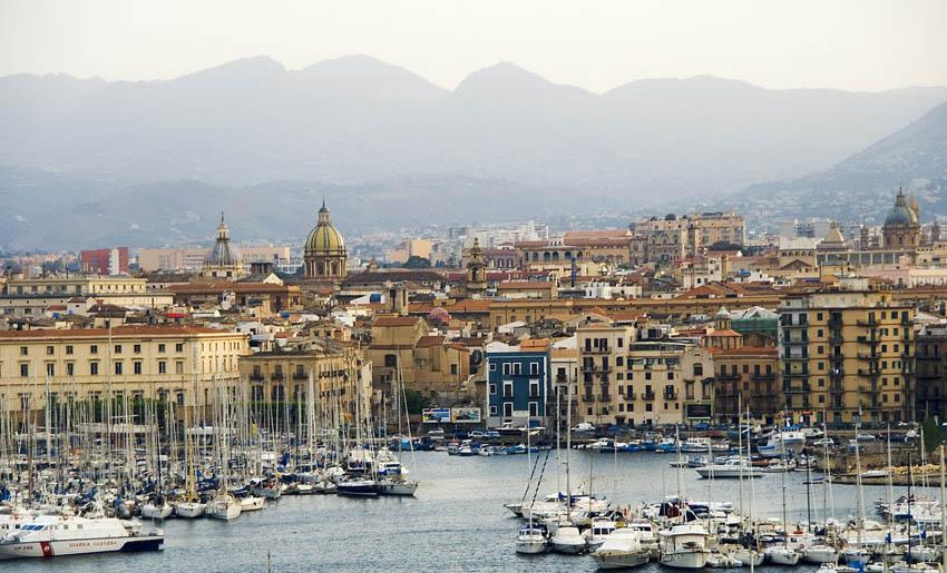 Palermo (Italia)