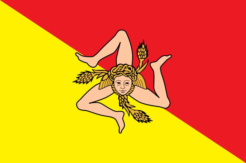 Sicilia (flag)
