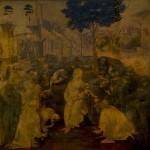 Adorazione dei Magi (1481-1482)