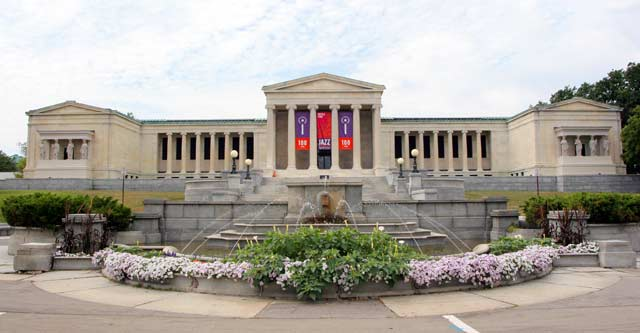 Albright-Knox Art Gallery (Buffalo)