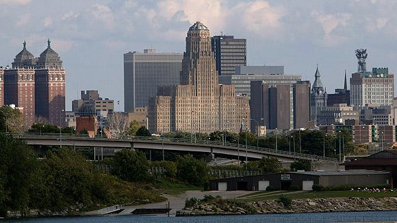 Buffalo, NY (USA)