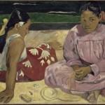 Femmes de Tahiti (1891)