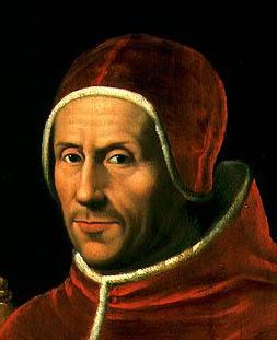 Hadrianus VI (Papa)