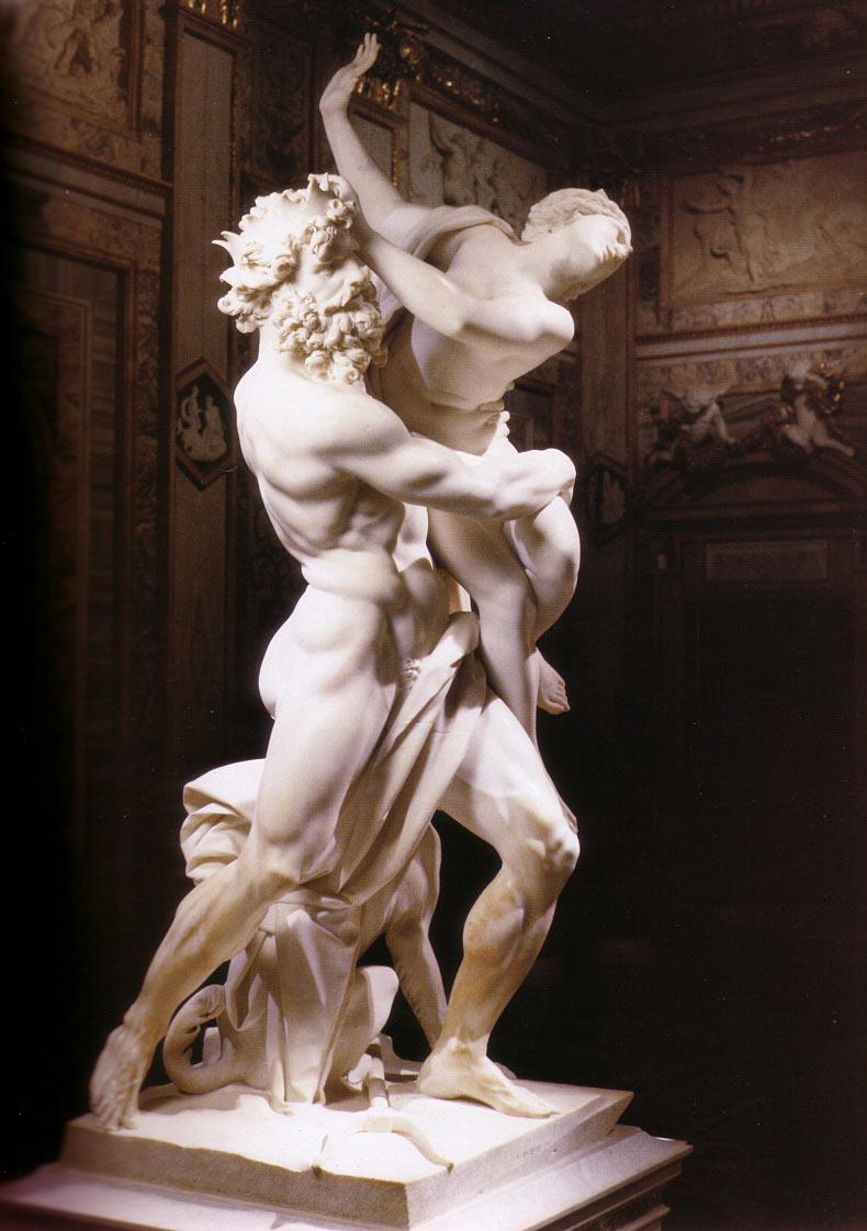 Il Ratto di Proserpina (1621-1622)