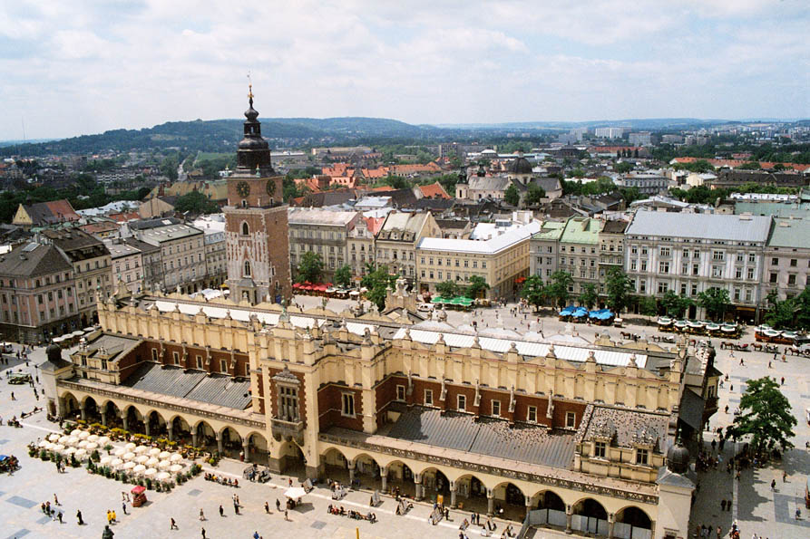 Kraków (Poland)