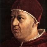Leo X (Papa)