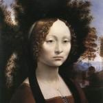 Ritratto di Ginevra de' Benci (c. 1474)