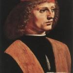 Ritratto di musico (c. 1485)