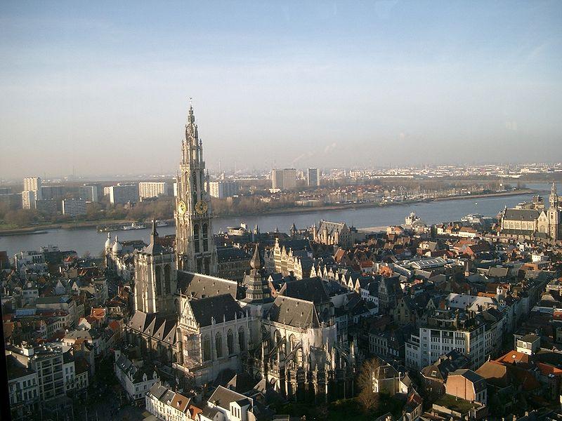 Antwerp (Belgium)