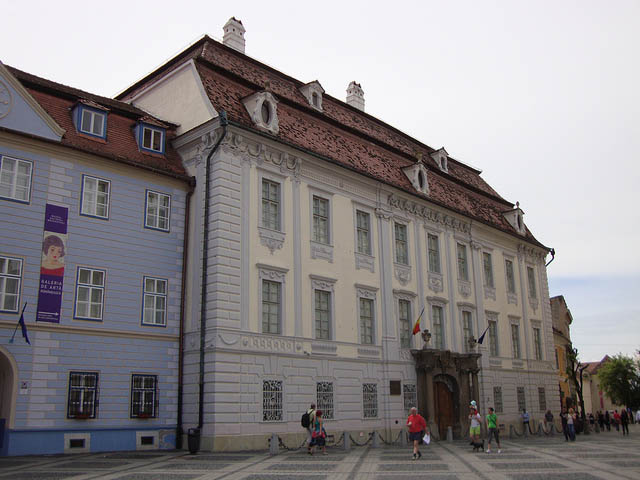 Brukenthal National Museum (Sibiu)