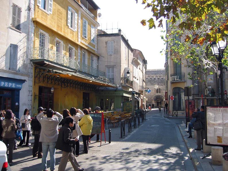 Café Van Gogh (Arles)