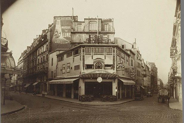 Café de la Nouvelle Athènes (Paris)