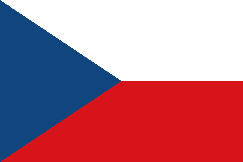 Czech Republic (flag)