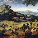 Haymaking (1565)