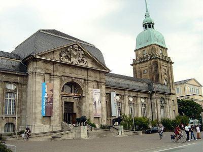 Hessisches Landesmuseum (Darmstadt)