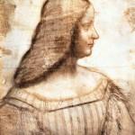 Isabella d'Este (1499-1500)