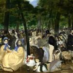 La Musique aux Tuileries (1862)