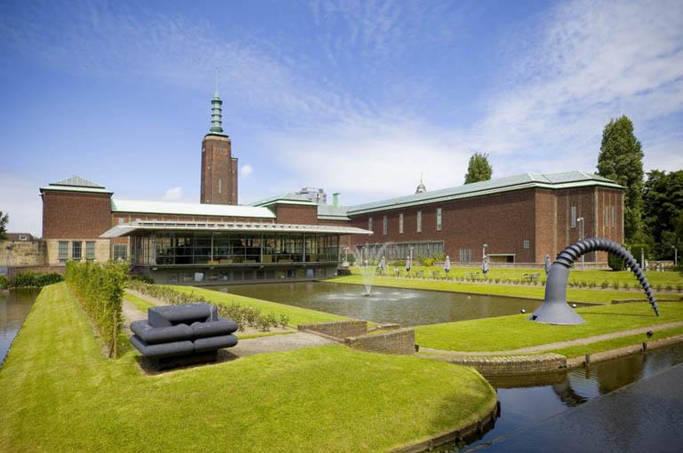 Museum Boijmans Van Beuningen (Rotterdam)