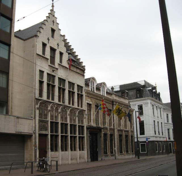Museum Mayer van den Bergh (Antwerp)