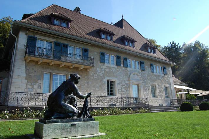 Sammlung Oskar Reinhart Am Römerholz (Winterthur)