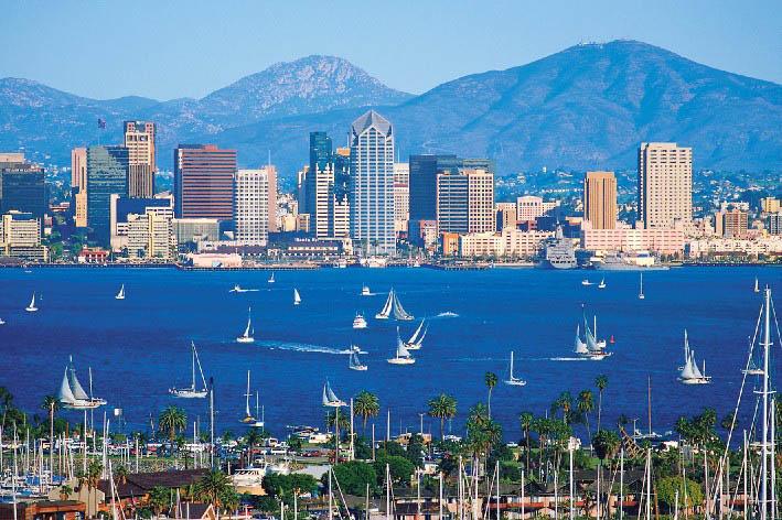 San Diego, CA (USA)
