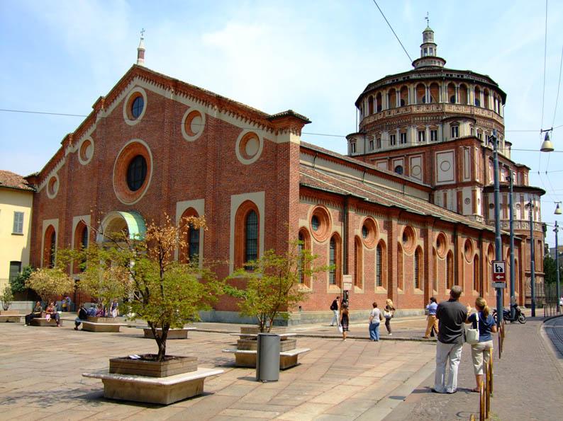 Santa Maria delle Grazie (Milano)