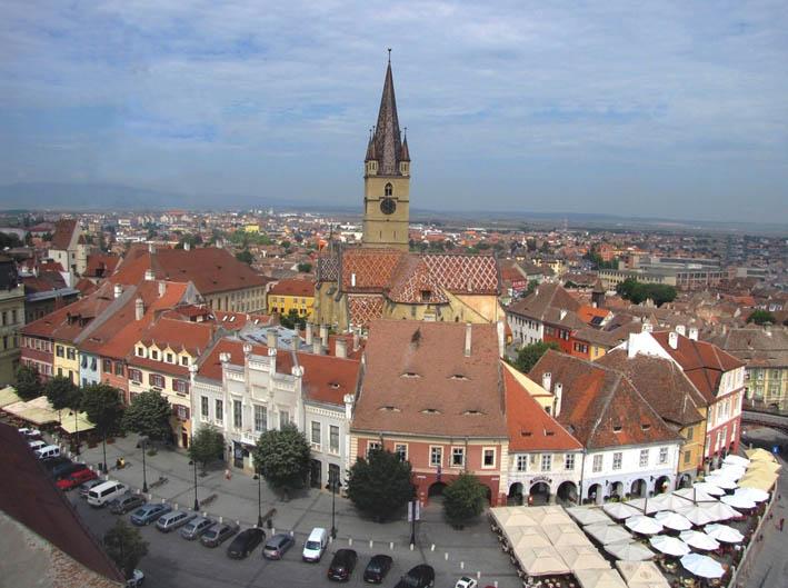 Sibiu (Romania)