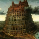 The Little Tower of Babel (c1563)