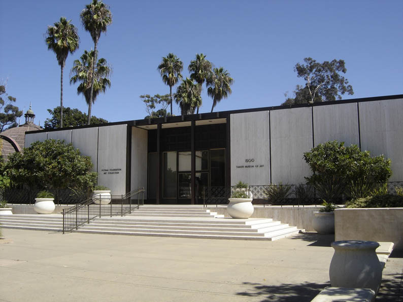 Timken Museum of Art (San Diego)