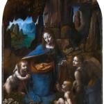 Vergine delle rocce (c1508)