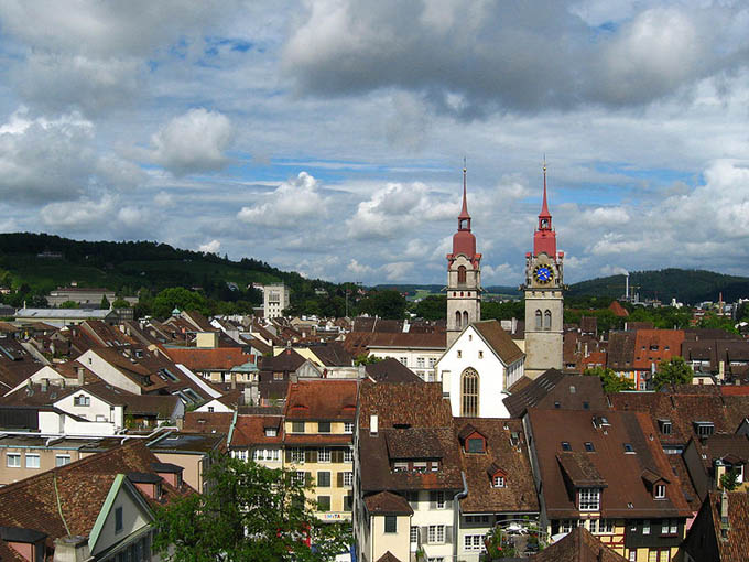 Winterthur (Switzerland)