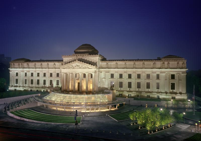 Brooklyn Museum (New York)