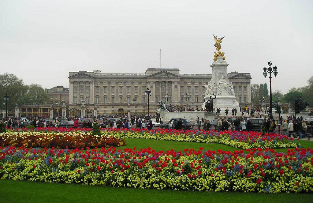 Buckingham Palace (London)