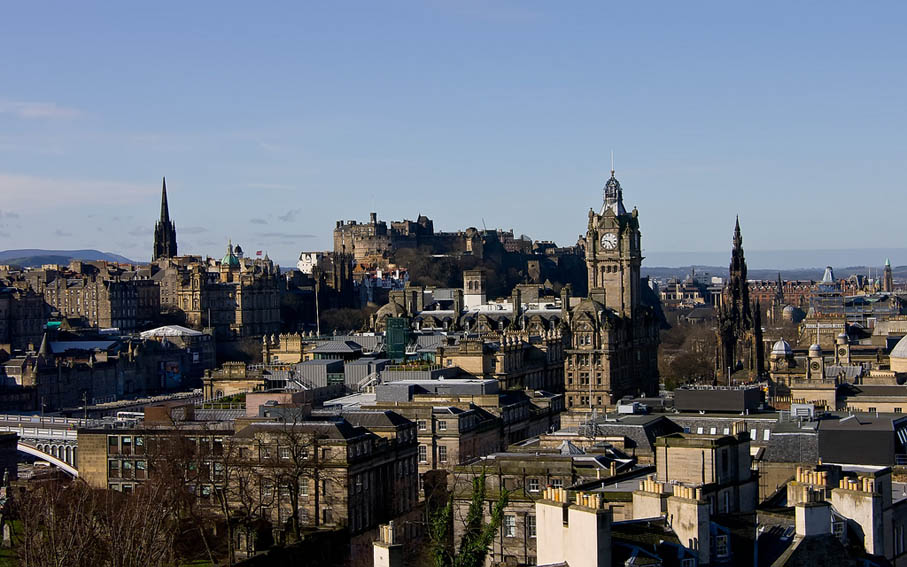 Edinburgh (Scotland)