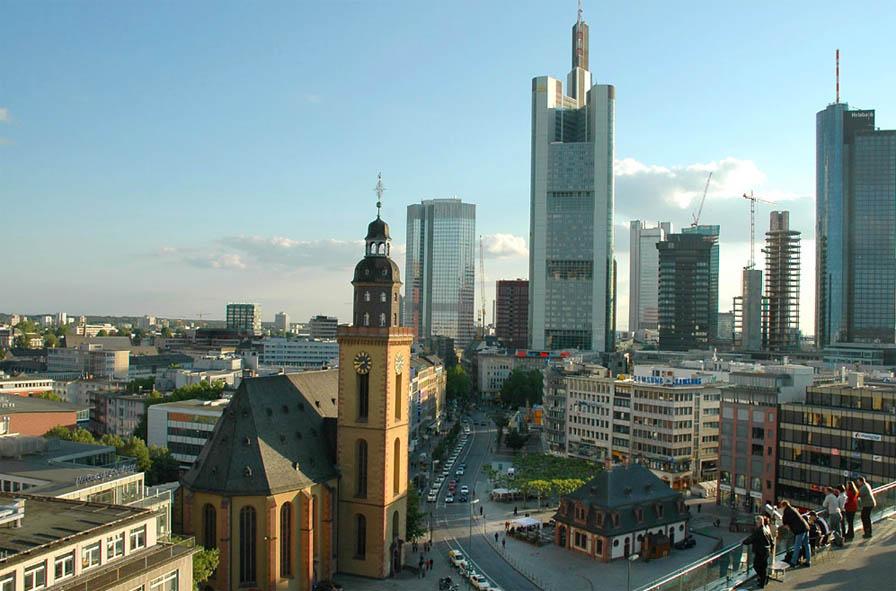 Frankfurt am Main (Germany)