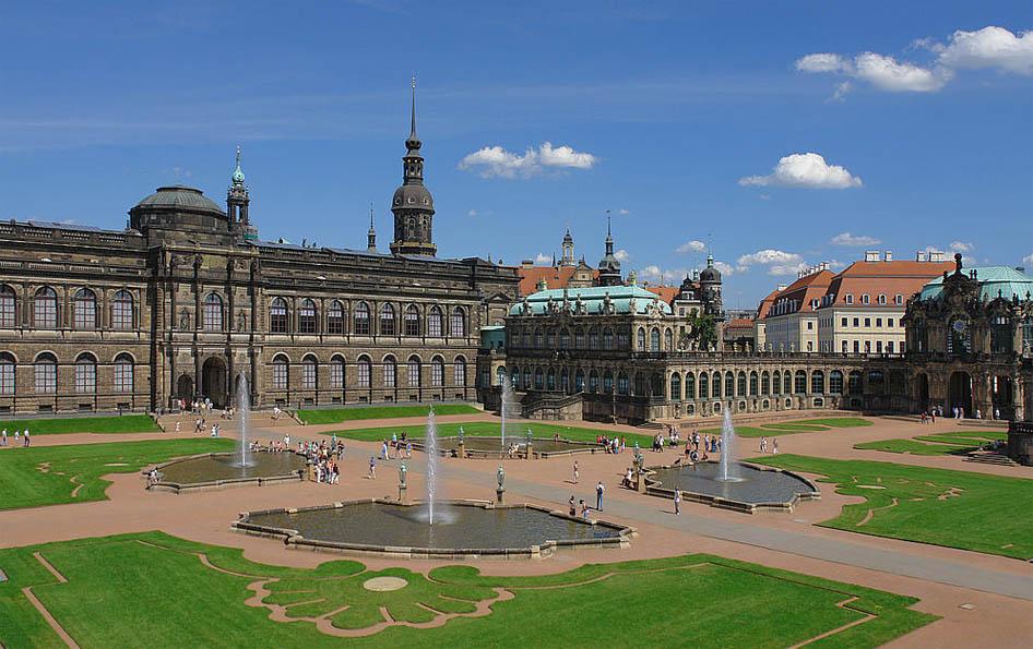 Gemäldegalerie Alte Meister (Dresden)